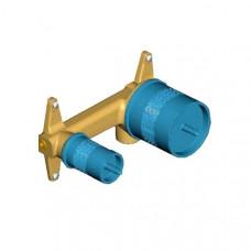 Внутренняя часть Ideal Standard Strada-Melange-Tonic II встраиваемая для настенного умывальника, хром A5948NU