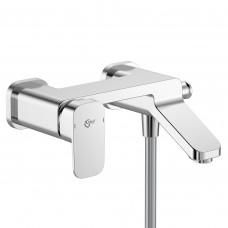 Смеситель Ideal Standard Tonic II для ванны и душа хром A6338AA