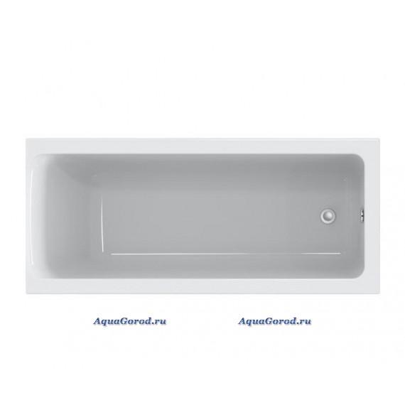Акриловая ванна Ideal Standard Connect Air встраиваемая 170х75 E106401