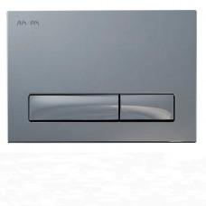 Клавиша для инсталляции Am.Pm I012702 глянцевый хром I014151