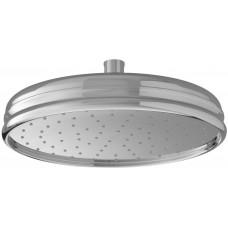 Верхний душ Jacob Delafon Katalyst круглый d 305 мм E13694-CP