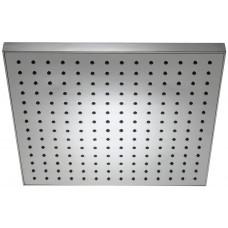 Верхний душ Jacob Delafon EO квадратный 28х28 хром E3875-CP