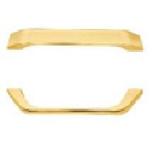 Ручки Эстет к ванне (2 шт, золото)