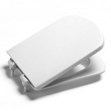 Сиденье для унитаза Roca Dama Senso ZRU9000041, микролифт, быстросъемное