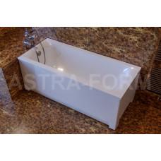 Ванна Astra-form Нью-Форм литой мрамор 1500х700