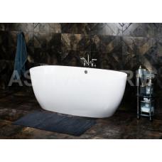 Ванна Astra-form Атрия литой мрамор 1700х750