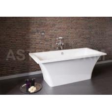 Ванна Astra-form Лотус литой мрамор 1850х850