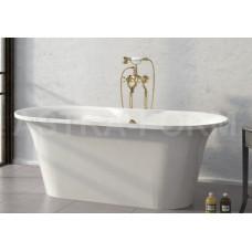 Ванна Astra-form Монако литой мрамор 1740х800
