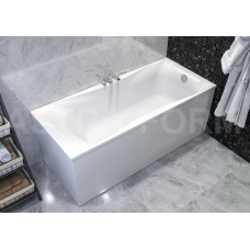 Ванна Astra-form Вега литой мрамор 1700х700
