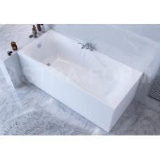 Ванна Astra-form Вега Люкс литой мрамор 1700х800