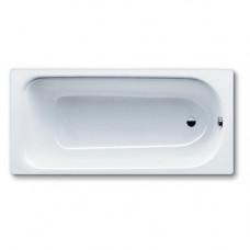 Ванна стальная Kaldewei Eurowa Form Plus 140х70x39 см 2,3 мм