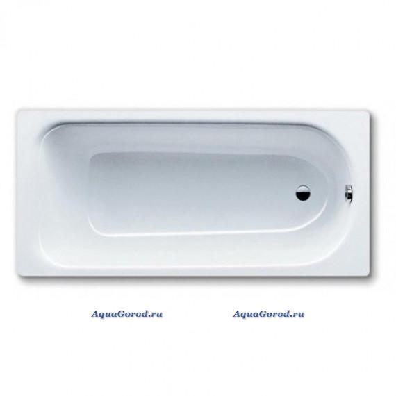 Ванна стальная Kaldewei Eurowa Form Plus 140х70x39 см 2,3 смм
