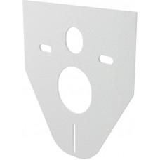 Звукоизоляционная плита для инсталляции AlcaPlast M91
