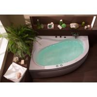 Акриловые ванны длиной 155 см