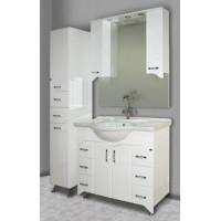 Мебель для ванной комнаты Bellezza
