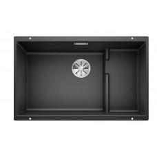 Кухонная мойка Blanco Subline 700-U Level антрацит 523538