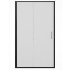 Дверь в нишу Bravat Blackline 120х200 BD120.4101B раздвижная