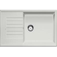 Кухонная мойка Blanco Zia XL 6 S Compact 780х500 жемчужный