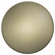 Декоративная крышка сифона Cezares RAY-COVER-BR цвет бронза