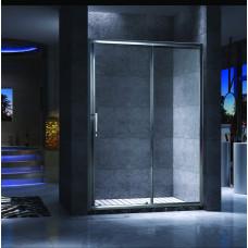 Дверь в нишу Esbano ES-100DK раздвижная 100х190