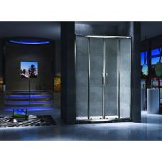 Дверь в нишу Esbano ES-120DW раздвижная 120х195