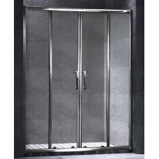 Дверь в нишу Esbano ES-150DW раздвижная 150х195