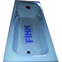 Чугунные ванны Finn