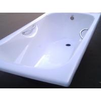 Чугунные ванны Goldman