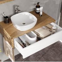 Мебель для ванной комнаты Iddis