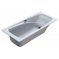 Чугунные ванны Jacob Delafon