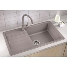 Кухонная мойка Blanco Legra XL 6 S Алюметаллик 523327