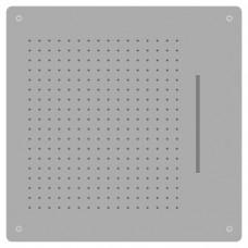 Верхний душ RGW SP-74 многофункциональный 500х500 21140274-01