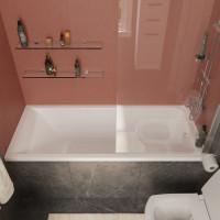 Акриловые ванны STWORKI