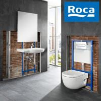 Инсталляции Roca