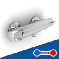 Смесители с термостатом, термостатический смеситель
