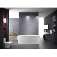 Акриловые ванны Swedbe