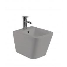 Биде подвесное Weltwasser Gelbach серый матовый GELBACH 005 MT-GR