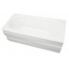 Панель фронтальная Eurolux 170 см для ванн OBERONY, OLIVE, ALLA