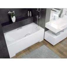 Акриловая ванна Besco Aria 170х70 см