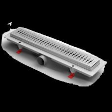 Водоотводящий желоб Alpen Basic ALP-450B1 матовый матовый