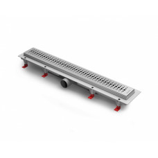Водоотводящий желоб Alpen Basic ALP-1050/50B глянцевый