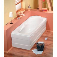Акриловая ванна Alpen Adriana 160х74