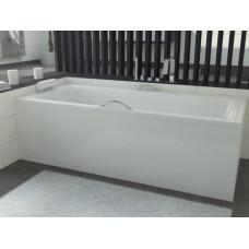 Акриловая ванна Besco Talia 100х70