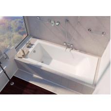 Акриловая ванна Alpen Alaska 180х80