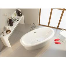 Акриловая ванна Alpen Amur 180х90